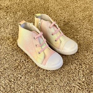 Capelli Girls Shoes - Size 10